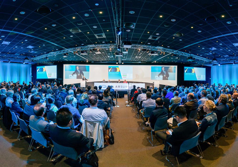 Informationsteknik – Staar Internationell Konferens