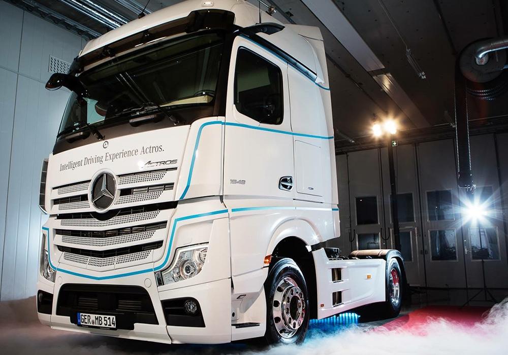 Mercedes-Benz – Vip-event